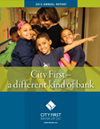 City First Bank 2012 Annual Report